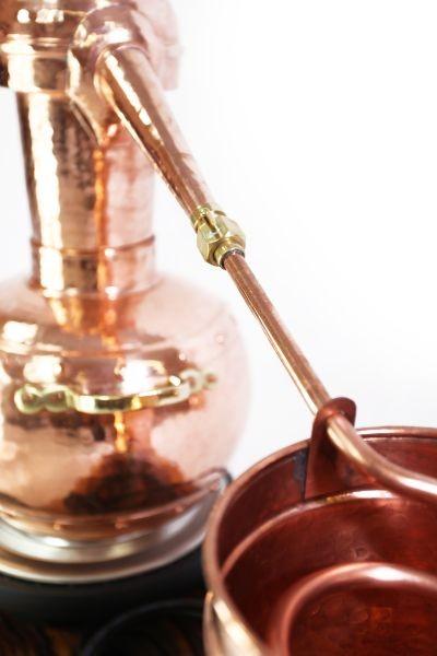 coppergarden destillieranlage arabia lifetime 5l destille kaufen vom. Black Bedroom Furniture Sets. Home Design Ideas